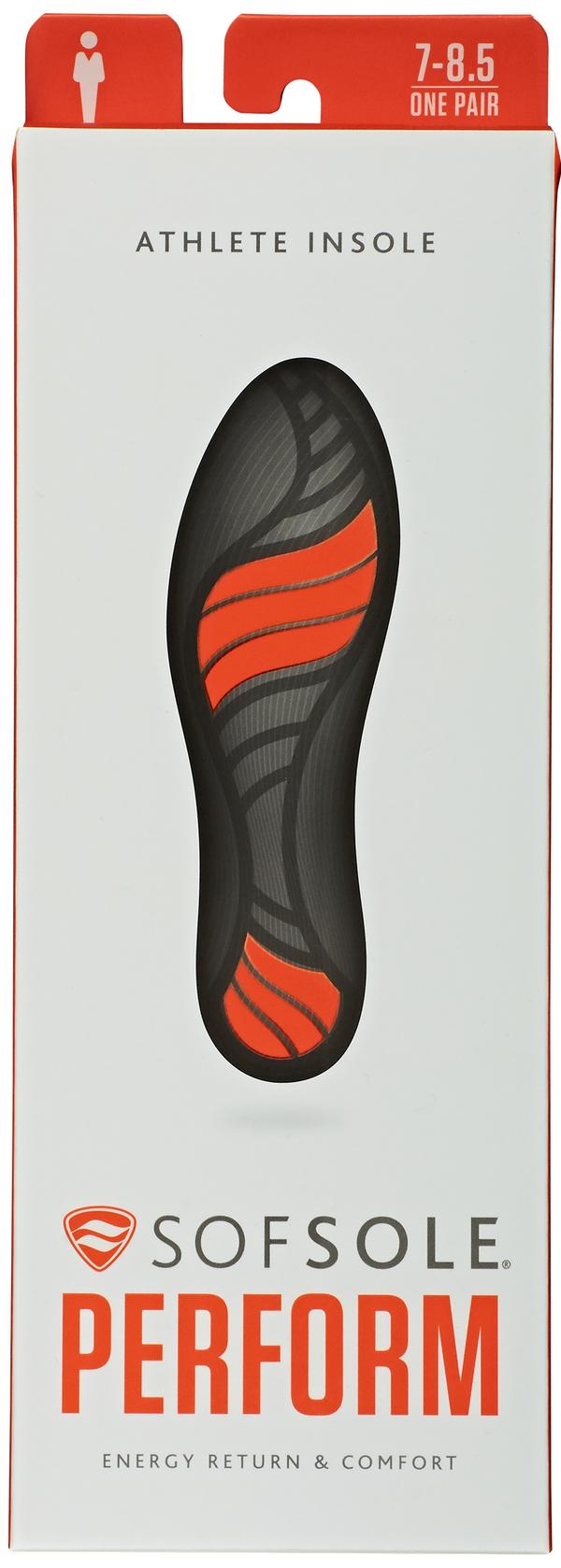 387055ca565b Display product reviews for Sof Sole Women's Athlete Insole