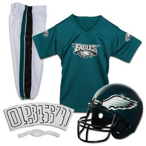 e3a37487f49 Sale Price$19.99. No rating value: (0). Franklin Youth Philadelphia Eagles  Small Deluxe Uniform Set