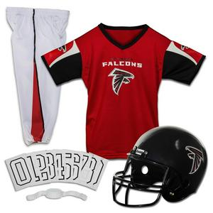 b00f19dcb5b Sale Price 49.99. No rating value  (0). Franklin Youth Atlanta Falcons  Medium Deluxe ...