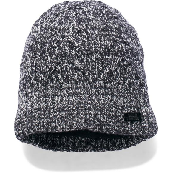 Under Armour Womens  Around Town Knit Beanie - Main Container Image 1 2f534d6e4e3