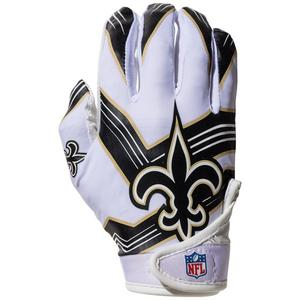 No rating value  (0). Franklin Youth New Orleans Saints Receiver Gloves. Sale  Price 19.99 50c923055