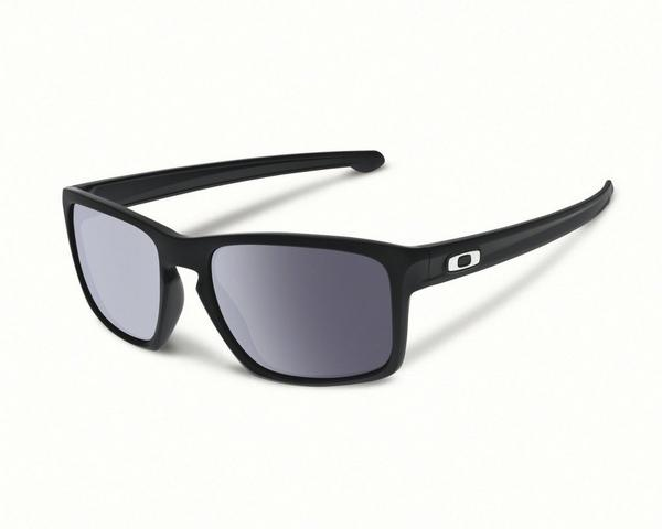 2839d52771c8 Display product reviews for Oakley Sliver Sunglasses Matte Black
