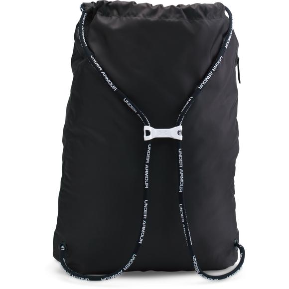 8cf7698f74 Under Armour Undeniable Adjustable Sackpack - Main Container Image 2