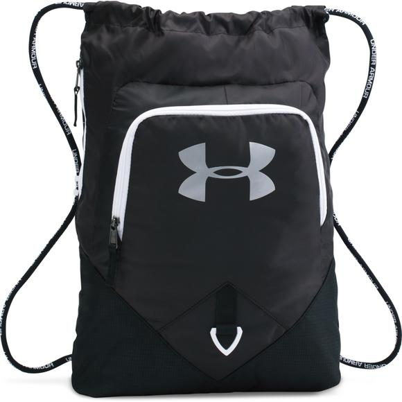 4209a78381 Under Armour Undeniable Adjustable Sackpack - Main Container Image 1