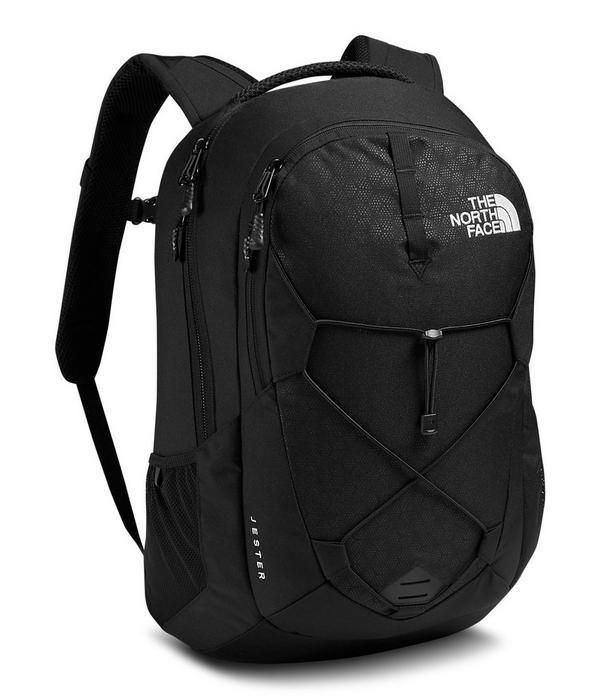 54fe7d618583 Display product reviews for The North Face Jester Backpack