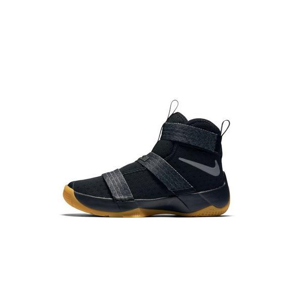 meet 5701c df4f8 Nike LeBron Soldier 10