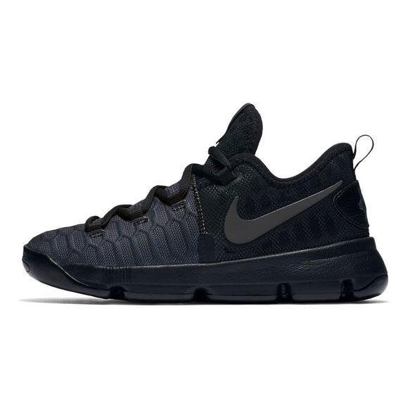 7ff8762957f Nike KD 9 Preschool Boys  Basketball Shoe - Main Container Image 2