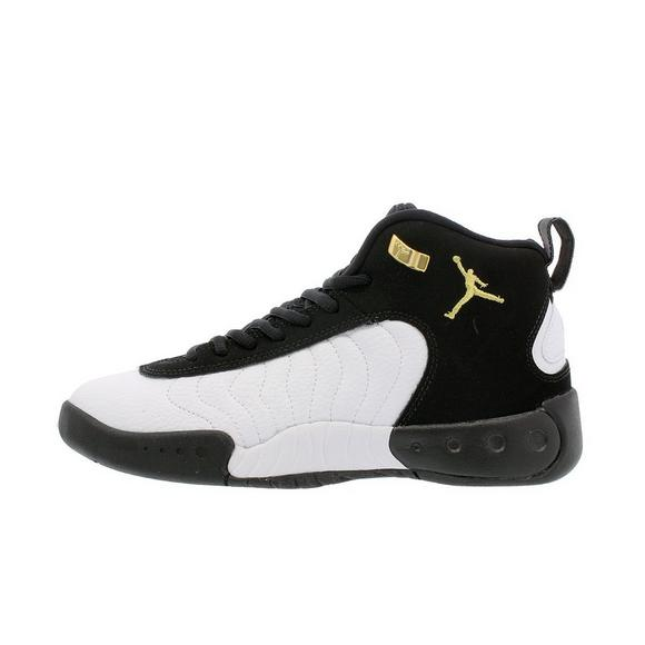cheap for discount db0d8 bb9a2 Jordan Jumpman Pro Preschool Boy's Basketball Shoe