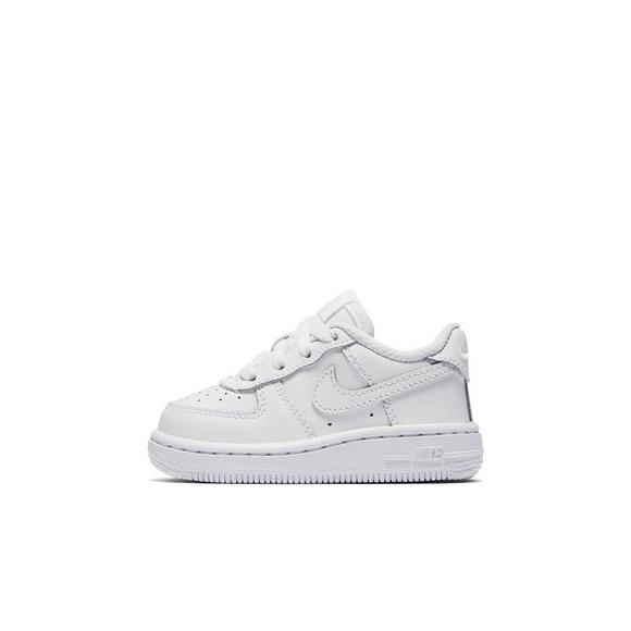 low priced e97d6 a2e59 Nike Air Force 1 Low Toddler Kids  Basketball Shoe - Main Container Image 2