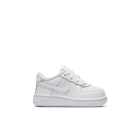 newest 934d9 3040d Nike Air Force 1 Low Toddler Kids' Basketball Shoe