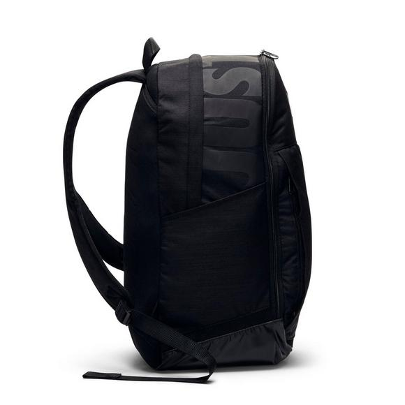 Nike Brasilia 7 Backpack-Black - Main Container Image 2 d80b1614b2e91