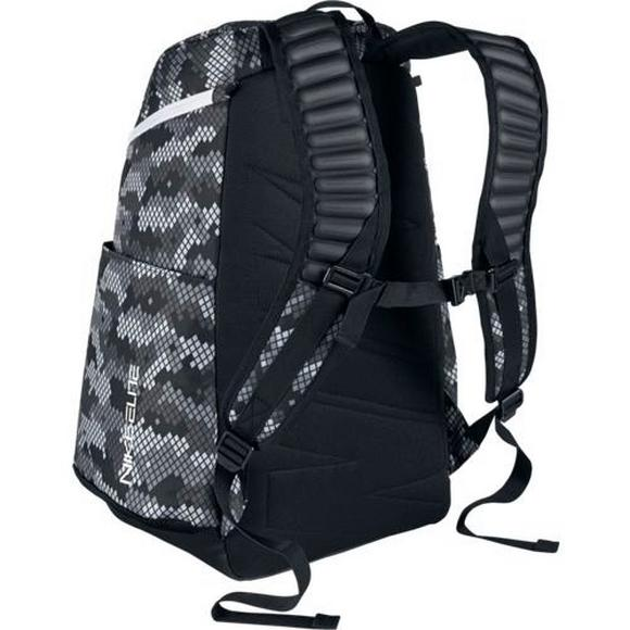 da5dc7eba9af Nike Hoops Elite Max Air Graphic Basketball Backpack - Main Container Image  2
