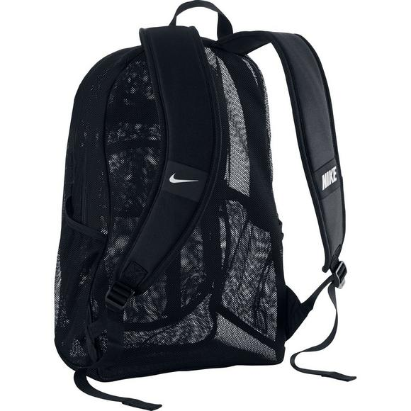 sells pretty cool outlet online Nike Brasilia Mesh X-Large Backpack - Hibbett | City Gear