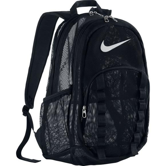 955d963587 Nike Brasilia Mesh X-Large Backpack - Main Container Image 1