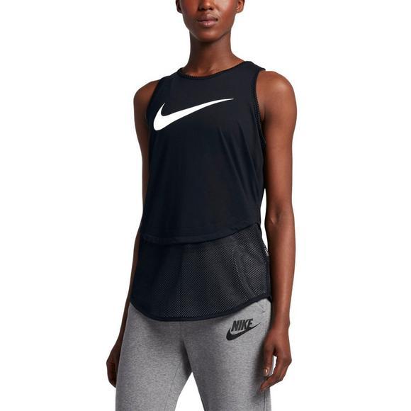 4390ef41903fe5 Nike Women s Sportswear Tank Top - Main Container Image 1