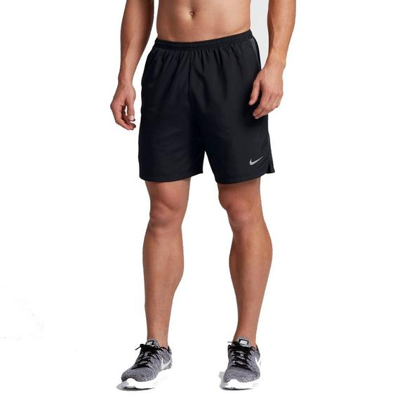detailed look 3e7db 776e7 Nike Men s Dry Challenger 7 Running Shorts - Main Container Image 1