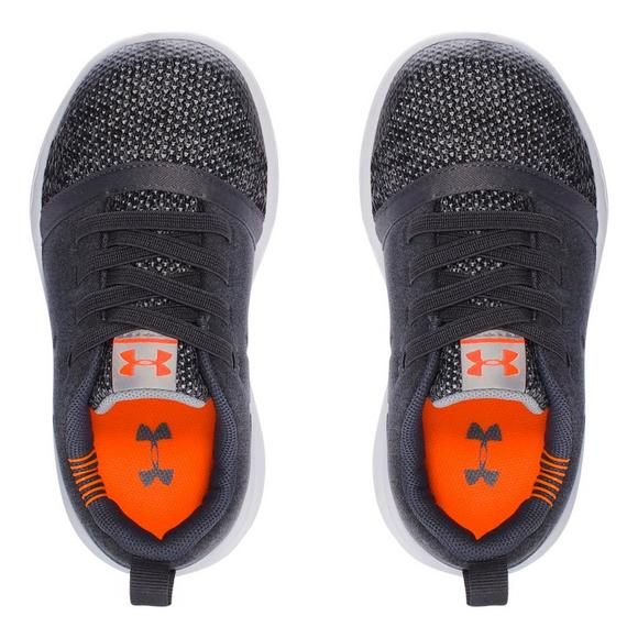 ef93df6dbf Under Armour 24/7 Low Toddler Boys' Casual Shoe
