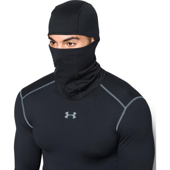 720459f1eea Under Armour Men s ColdGear Infrared Hood - Main Container Image 2