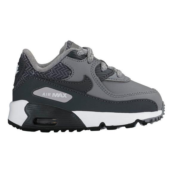 f8ccef8951cd Nike Air Max 90 SE Leather Toddler Boys  Casual Shoe - Main Container Image  1