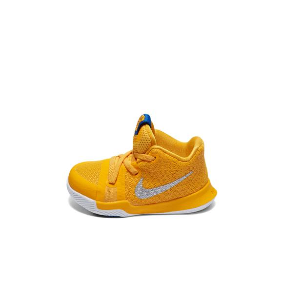 release date 1432a 3a967 Nike Kyrie 3