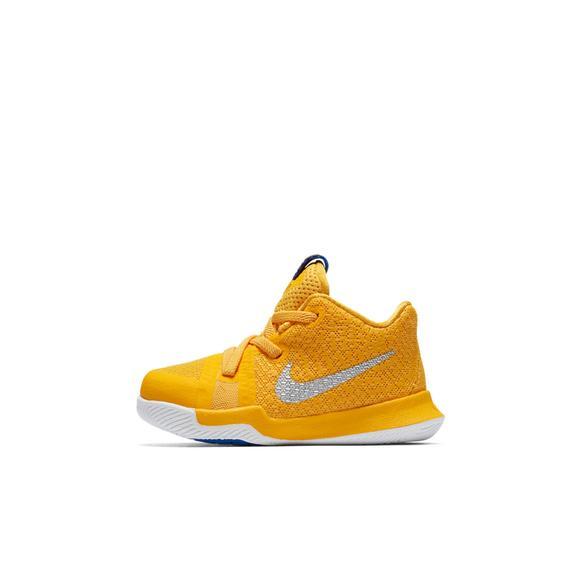 3a9e5c5f54ac ... where can i buy nike kyrie 3 mac cheese toddler boys basketball shoe  main container b876b ...
