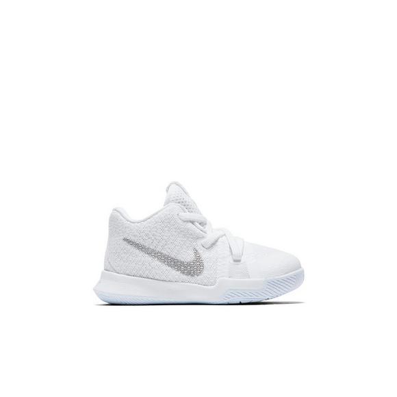 detailed look 69c86 5ffa5 Nike Kyrie 3 Toddler Boys' Basketball Shoe - Hibbett US