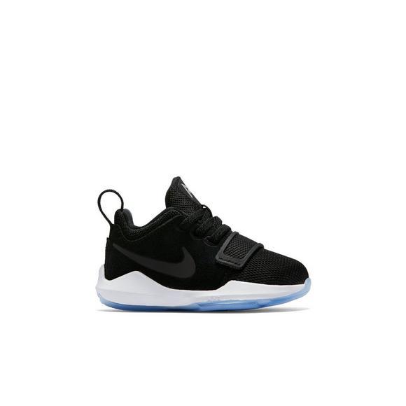 new concept 6b10f c1200 Nike PG 1 Toddler Boys' Basketball Shoe - Hibbett US