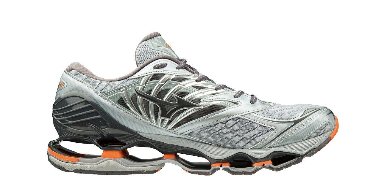 Mizuno Wave Prophecy men's running shoe