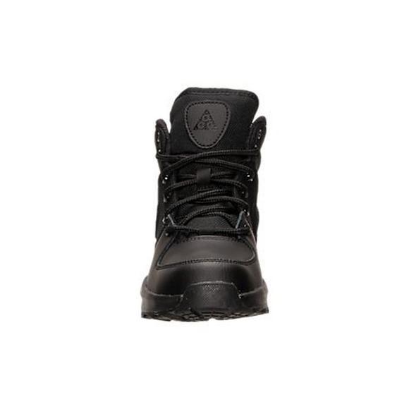 49680f0eeeb0 Nike Manoa Leather Preschool Kids  Shoe - Main Container Image 2