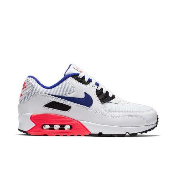 new style 081ff 18529 ... discount display product reviews for nike air max 90 essential white  ultramarine 33419 e4256