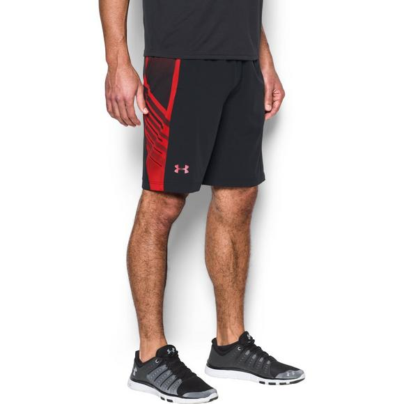 b3a5b8cb7 Under Armour Men's SuperVent Shorts - Main Container Image 2