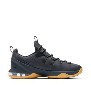 Nike LeBron XIII Low Premium Men's Basketball Shoe