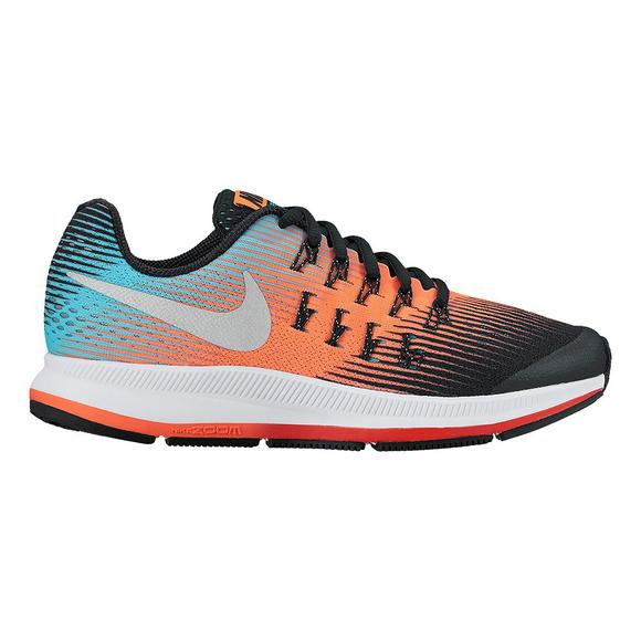 c31b24cdb Nike Air Zoom Pegasus 33 Grade School Boy s Running Shoe - Main Container  Image 1