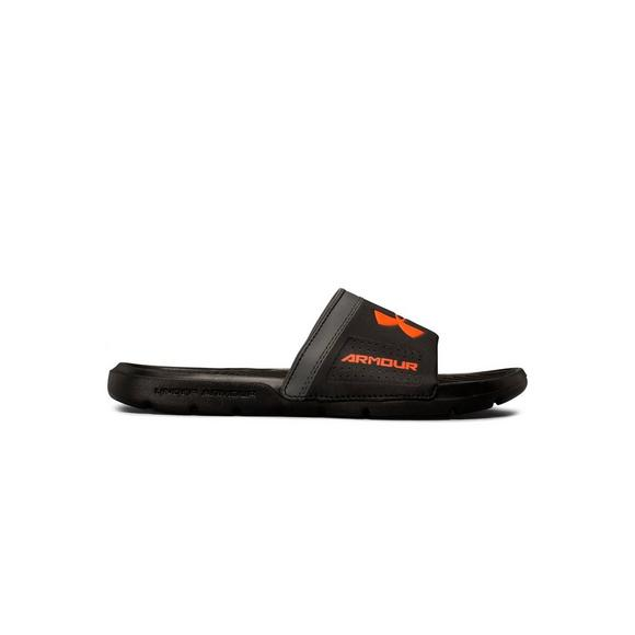 2f61b198a58 Under Armour Playmaker VI Grade School Kid s Slide - Main Container Image 1