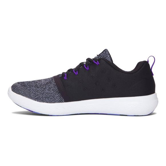 cheap for discount 1fc35 e36f0 Under Armour Charged 24 7 Low Grade School Girls  Running Shoe - Main  Container
