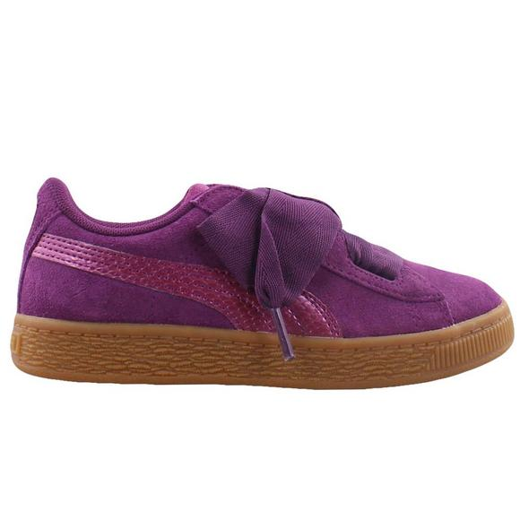 competitive price cabb7 ee9f8 Puma Suede Heart