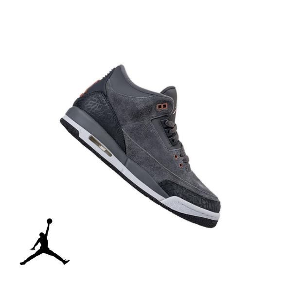 7efd8bfe9998 Jordan 3 Retro