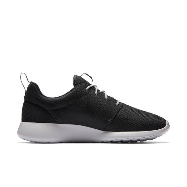 4efe1d62bb72 Display product reviews for Nike Roshe One -Black White- Men s Running Shoe