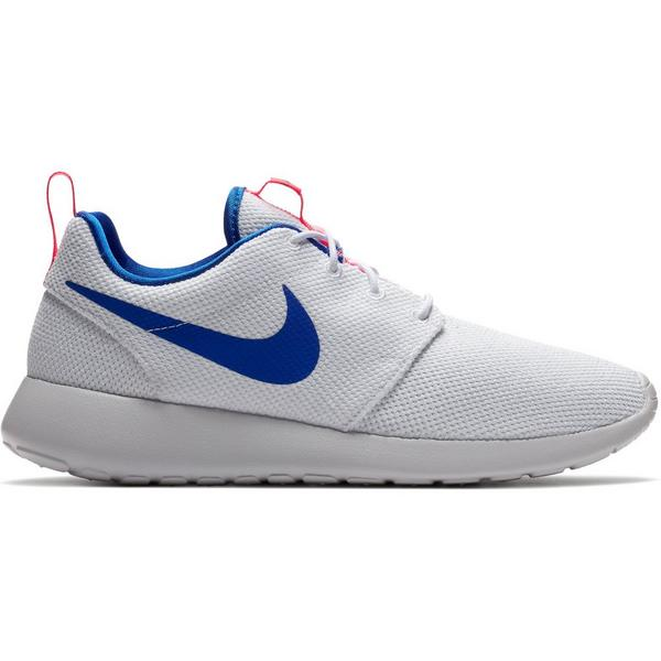 366c8dfcee11e Display product reviews for Nike Roshe One -White Red Black- Men s Running