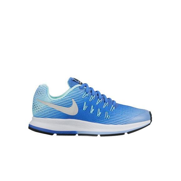 edd23a53a5 Nike Pegasus 33 Grade School Girls' Shoe - Main Container Image 1