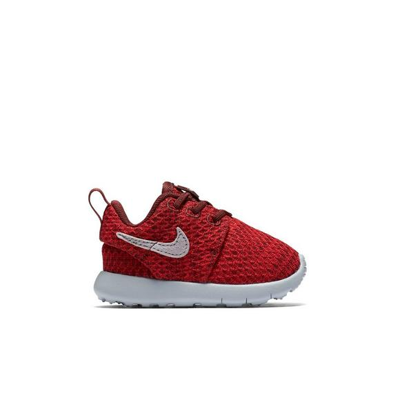 nike roshe one red