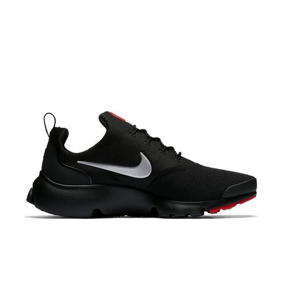 order nike presto red and black 4310f b034d