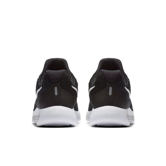 the latest 04ba8 62b52 Nike LunarEpic Low Flyknit Grade School Kids' Running Shoe ...