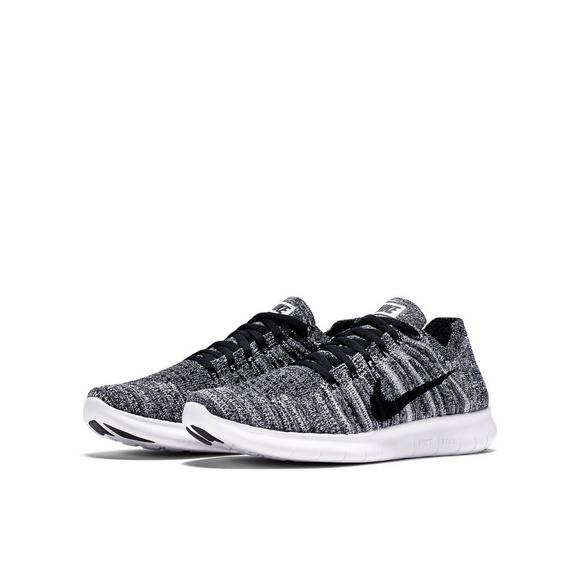 c20ef0025871 Nike Free RN Flyknit Kids  Grade School Running Shoes - Main Container  Image 5