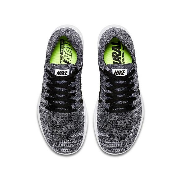 ca75187e6fdb Nike Free RN Flyknit Kids  Grade School Running Shoes - Main Container  Image 3