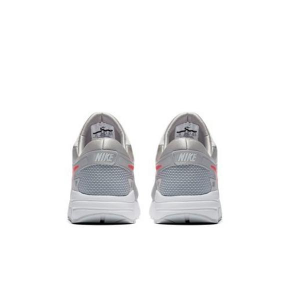 Nike Air Max Zero Essential Grade School Girls' Casual Shoe