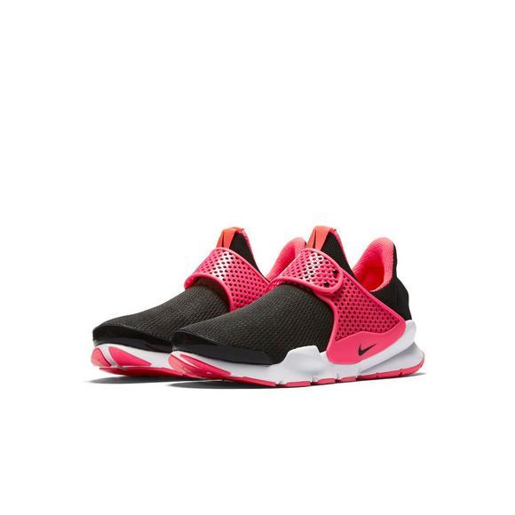 cheap for discount ce87c d9863 Nike Sock Dart Grade School Girls' Shoe