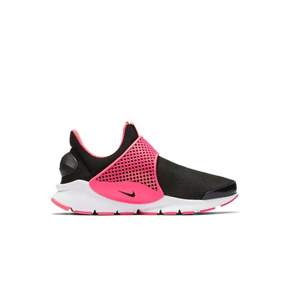 brand new 3d347 78298 Nike Sock Dart Grade School Girls Shoe - Main Container Image 1