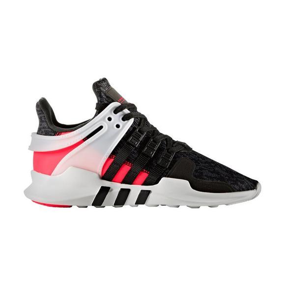 online store ea352 877fd adidas EQT Support ADV Grade School Kids' Casual Shoe ...