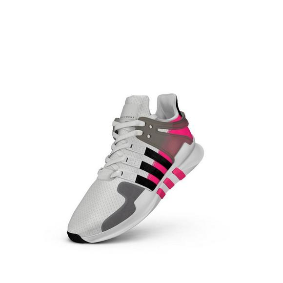 best loved 2e6b1 b0021 ... adidas EQT Support ADV Grade School Girls Casual Shoe - Main Container  Image ...